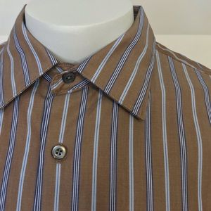 Banana Republic Fitted Shirt Italy